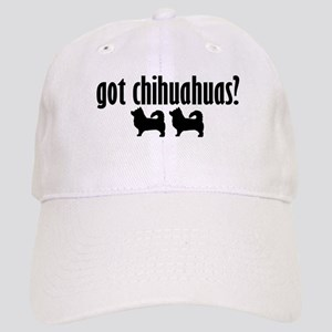 Got Chi's? (2) Cap