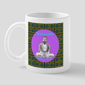 The Great Buddha Mug