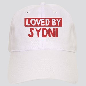 Loved by Sydni Cap