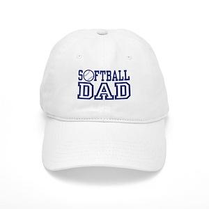 Softball Mom Hats - CafePress b169bdd9c0b