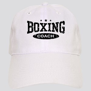 Boxing Coach Cap