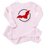 redbat design Baby Pajamas