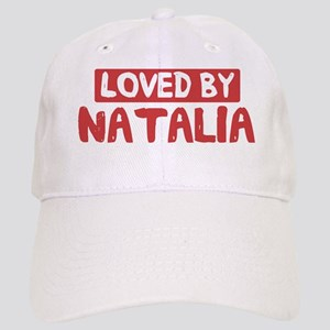 Loved by Natalia Cap
