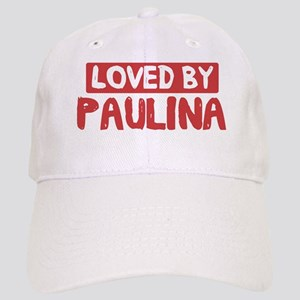 Loved by Paulina Cap