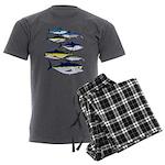 7 Tuna c Pajamas