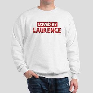 Loved by Laurence Sweatshirt