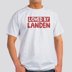 Loved by Landen Light T-Shirt