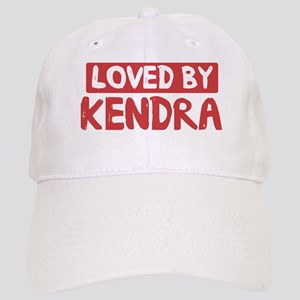 Loved by Kendra Cap