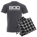 Men's Charcoal Pajamas