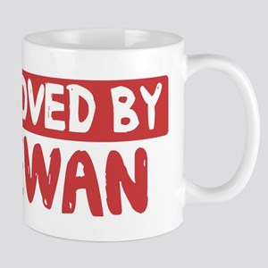 Loved by Ewan Mug