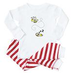 Honey Bees (Baby Pajamas)