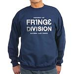 FRING3 DIVI5ION Sweatshirt (dark)