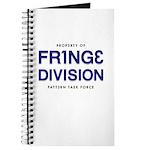 FRING3 DIVI5ION Journal