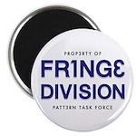 FRING3 DIVI5ION Magnet