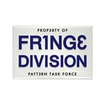 FRING3 DIVI5ION Rectangle Magnet (10 pack)