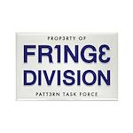 FRING3 DIVI5ION Rectangle Magnet (100 pack)