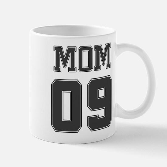 Black Mom 09 Mug