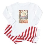 Conspiracy Theory Infant Bodysuit