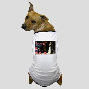 Barack & Michelle Love Dog T-Shirt
