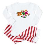 K4K Baby Pajamas