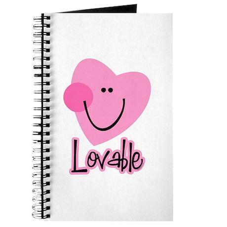 Lovable Heart Journal