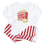 POP STAR Baby Pajamas
