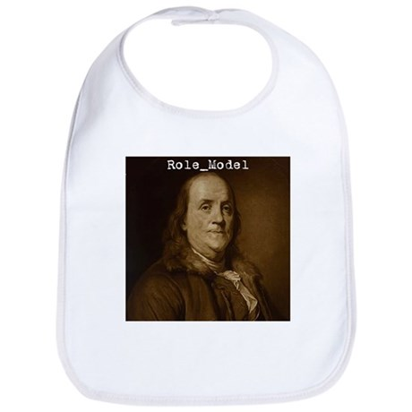 Ben Franklin Bib