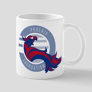 Macgyver Phoenix Foundation Mugs
