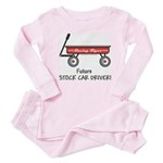 Future Stock Car Driver Infant Bodysuit