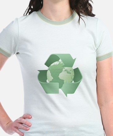 Recycling T