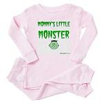 Mommys little monster