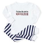 Color Box Infant Bodysuit
