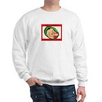 Born in Guatemala Sweatshirt