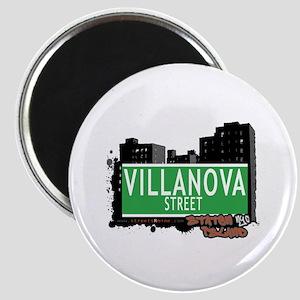 VILLANOVA STREET, STATEN ISLAND, NYC Magnet