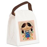Molly Classic Canvas Lunch Bag