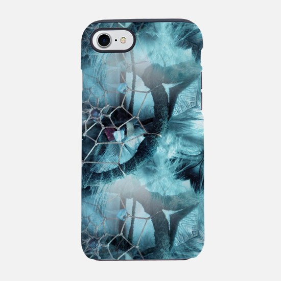 Web Of Dreams iPhone 7 Tough Case