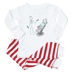 Dentist Baby Pajamas
