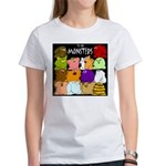 Monsters Women's T-Shirt