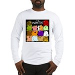 Monsters Long Sleeve T-Shirt