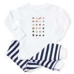 Sushi Infant Bodysuit