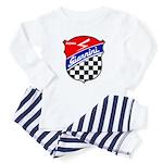 Giannini Baby Pajamas