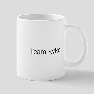 Team RyRo Mug