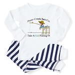 Pryor Creek Bait Company Body Suit