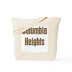 Columbia Heights Tote Bag