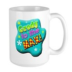 Grody To The Max! Large Mug