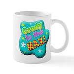Grody To The Max! Mug