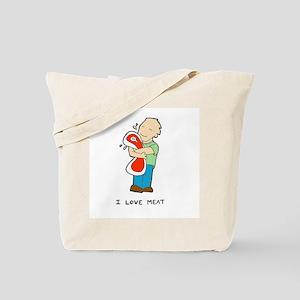 Non-Gaming Stuff Tote Bag