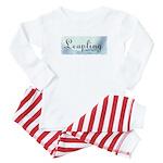 Leapling Baby Pajamas