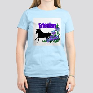 Friesian Women's Light T-Shirt