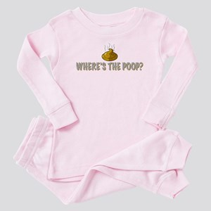 Marshall Baby Pajamas - CafePress 8d0afd758
